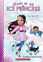On Thin Ice (Diary of an Ice Princess)