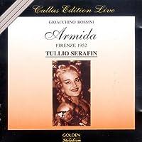 Rossini: Armida (2001-04-26)