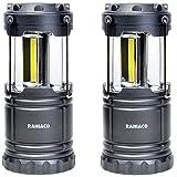 Raniaco LEDランタン 2個セット
