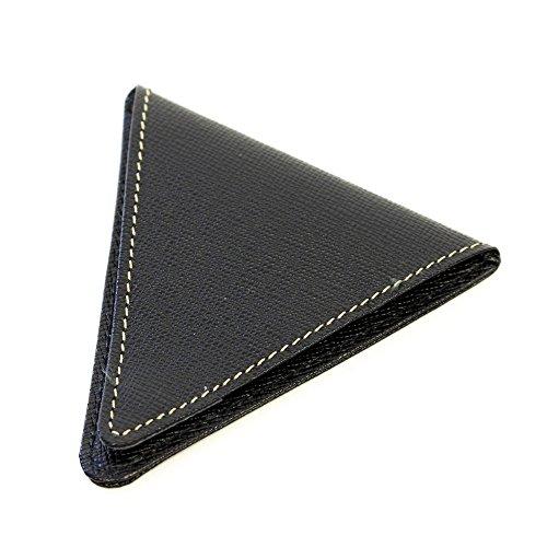 さいふ 財布 上質な日本製の、牛革を使用 お洒落 8mm コ...