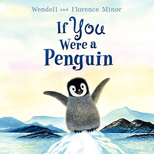 If You Were a Penguinの詳細を見る