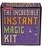 Family Games Incredible Instant Magic Kit by Family Games