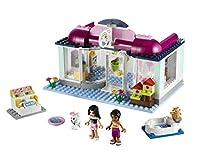 LEGO? Friends Girls Heartlake Animal Pet Salon w/ Two Minifigures   41007 [並行輸入品]