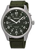 セイコー SEIKO キネティック クオーツ メンズ 腕時計 SKA725P1 カーキ [逆輸入品]