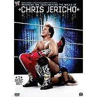 WWE クリス・ジェリコ ブレーキング・ザ・コード
