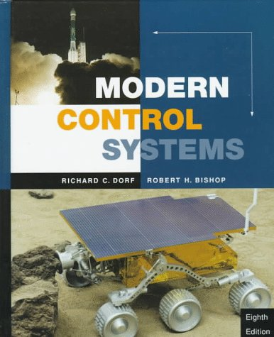Download Modern Control Systems 0201308649
