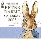 The Original Peter Rabbit Wall Calendar