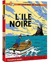 Les Aventures de Tintin:: l'Ile Noire/Le Sceptre d'Ottokar