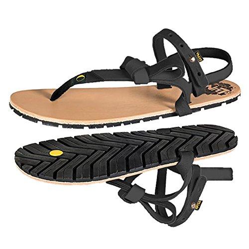 Luna Sandals Origen Flaco 6
