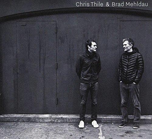 クリス・シーリー&ブラッド・メルドー