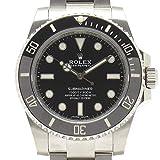 (ロレックス)ROLEX 腕時計 サブマリーナ メーカー保証期間中 114060(ランダム) SS メンズ 中古