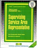 Supervising Service Area Representative