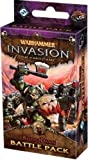 Warhammer Invasion, the Card Game: Rising Dawn Battle Pack