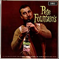Pete Fountain's Music From Dixie