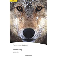 Penguin Readers: Level 2 WHITE FANG (Penguin Readers, Level 2)
