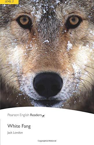 Penguin Readers: Level 2 WHITE FANG (Penguin Readers, Level 2)の詳細を見る