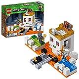 レゴ(LEGO)マインクラフト ドクロ・アリーナ 21145