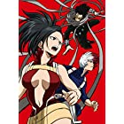 「僕のヒーローアカデミア」2nd Vol.7(初回生産限定版) [Blu-ray]