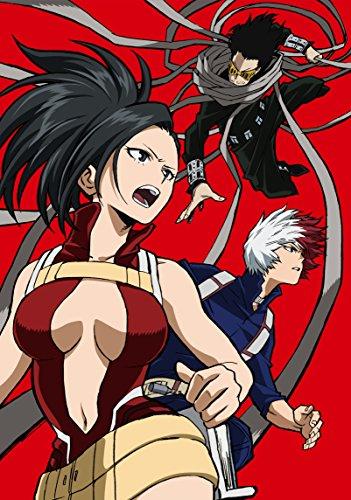 僕のヒーローアカデミア 2nd Vol.7 DVD