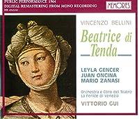 Bellini;Beatrice Di Tenda