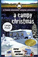 A Campy Christmas (The Frannie Shoemaker Campground Mysteries)