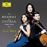 Brahms/Dvorak: Piano Trios