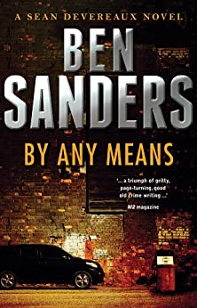 By Any Means by [Sanders, Ben]