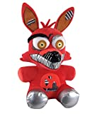 Five Nights at Freddy's Plush Figure Foxy