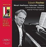 EDWIN EDWIN FISCHER SALZBURG