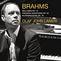 Piano Pieces Ballades