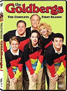 Goldbergs: The Complete First Season [DVD] [Import]