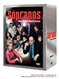 Sopranos: The Complete Fourth Season [VHS] [Import]