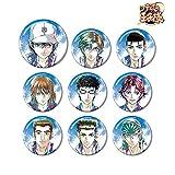 新テニスの王子様 Ani-Art 缶バッジ 青学 ( せいがく ) BOX商品