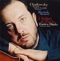 Chaikovsky Serenata Andante