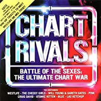 Chart Rivals: Battle of the...