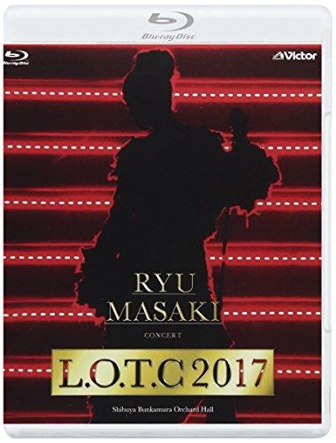 Ryu Masaki Concert「L.O.T.C 2017」 [Blu-ray]