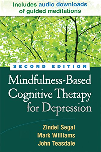 Download Mindfulness-Based Cognitive Therapy for Depression 1462537030