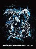 coldrain - LIVE & BACKSTAGE AT BLARE FEST.2020 (初回限定盤Blu-ray)