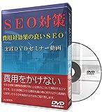 SEO対策 費用対効果の良いSEO 実践DVDセミナー動画