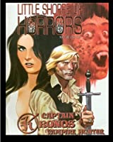 Little Shoppe of Horrors (Volume 18) [並行輸入品]