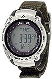 [プロスペックス]PROSPEX 腕時計 アルピニスト ソーラー ハードレックス 日常生活用強化防水(10気圧) SBEB017 メンズ