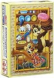 204ピース ジグソーパズル パズルプチ ディズニー スイーツ・ルーム スモールピース (10x14.7cm)