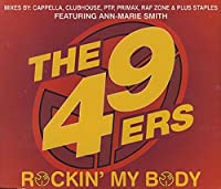 Rockin' My Body