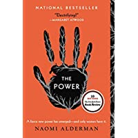 The Power (English Edition)