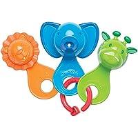 Bath Toy - Munchkin - Safari Strainers 43836