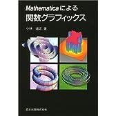 Mathematicaによる関数グラフィックス