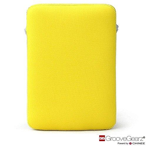 【Groove Gearz】 電子書籍リーダー スマートフォン 用 ネオプレーン 低反発 スリーブケース ブライトイエロー   kobo Touch   kobo glo   PRS-G1   PRS-T1   PRS-T2   PRS-T3   kobo aura   GALAXY Note 3   GALAXY Note 2   GALAXY Note   ELUGA X P-02E   Xperia Z   ARROWS X F-02E   Optimus G Pro L-04E   Xperia Z2   GALAXY S5   AQUOS ZETA   Xperia Z1   isai FL LGL24   Xperia ZL2   HTC J One   対応 その他対応の電子書籍リーダー スマートフォン
