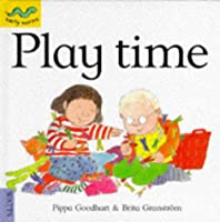 Playtime (Early Worms: Through the Day)