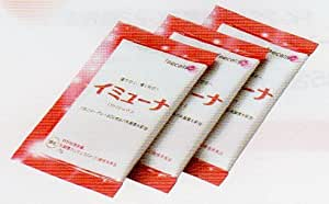 ニチニチ製薬 イミューナ(Immuna) 顆粒 1.5g×45包