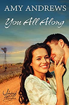 You All Along (Outback Heat Book 4) by [Andrews, Amy]